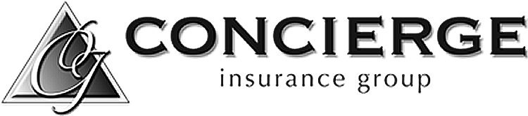 Concierge Insurance Group homepage